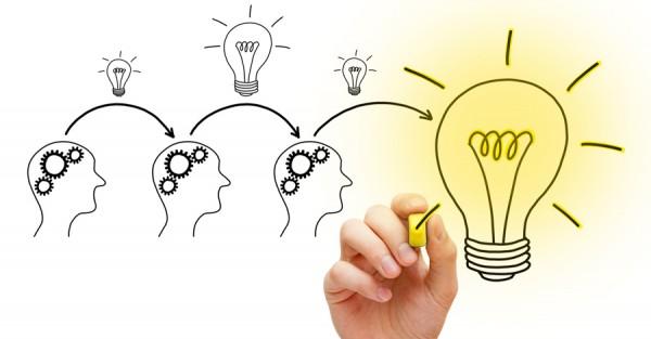 Инновационная система сбора идей