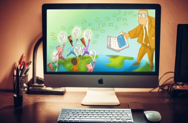Краудсорсинг идей в бизнесе и муниципальном самоуправлении